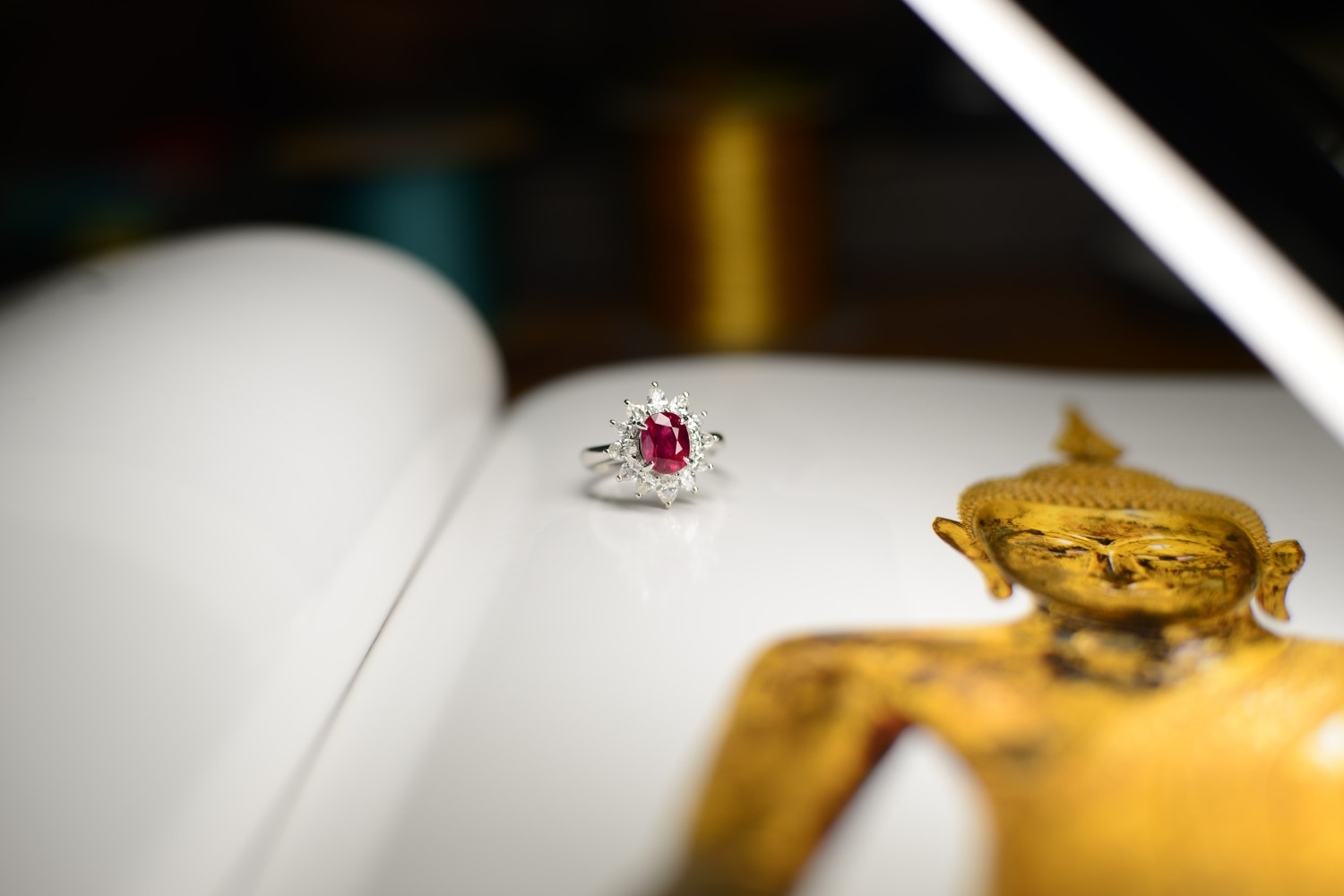 Amber's An Information Center for Diamonds